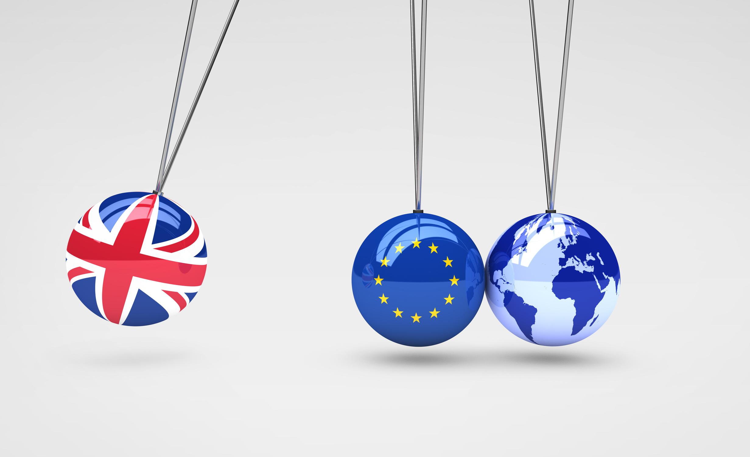 Vom Aussterben bedroht – gefährdet der Brexit klinische Prüfungen in UK?