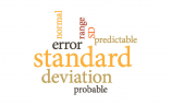 Standard Deviation and Standard Error – What is the Difference?